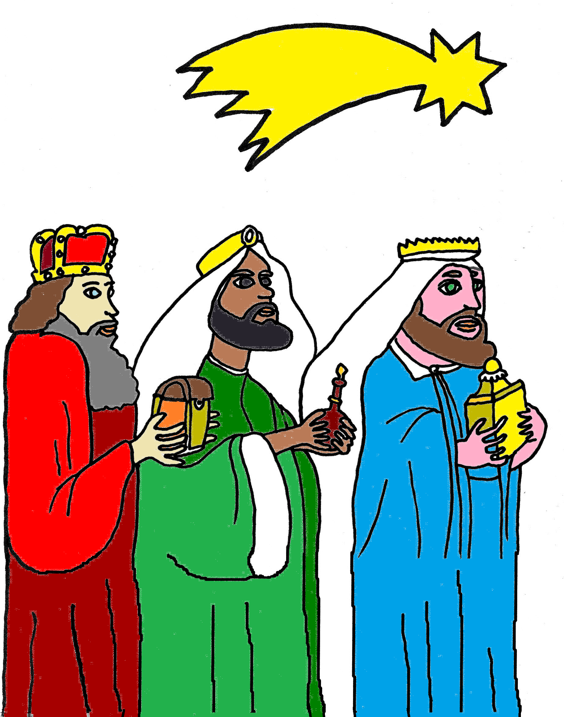 Feiertag Hl Drei Könige Bundesländer